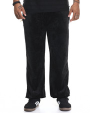 Jeans & Pants - Veezy Velour Sweatpants (B&T)