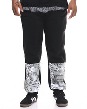 Jeans & Pants - Go Hard Jogger (B&T)