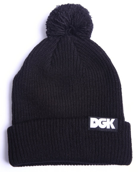 Dgk Black Clothing & Accessories