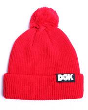 DGK - Classic Pom Beanie
