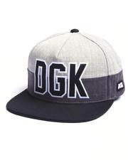 DGK - All Star Snapback Cap
