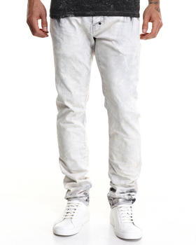 Denim - Scutum Demon Fit Jean