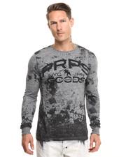 T-Shirts - L/S Belinda Logo Tee