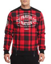 Parish - Graphic Sweatshirt