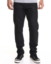 Jeans & Pants - Hubbell Wax Coated Denim Jeans