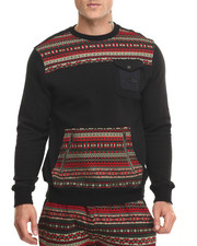 Men - Fairisle Sweatshirt