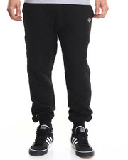 Jeans & Pants - Quilted Sweatpant