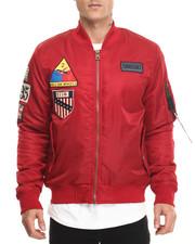 Men - Heritage Bomber Jacket