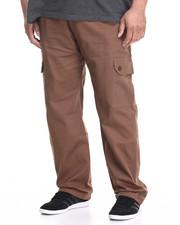 Jeans & Pants - UNLTD Twill Cargo (B&T)
