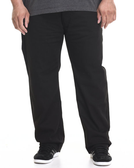 Rocawear - Men Black R-Flap Jeans (B&T)