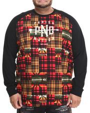 Men - Graphic L/S T-Shirt (B&T)