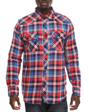 Black Friday Shop - Men - Lumber Jack Shirt