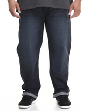 Men - Coated Jean (B&T)