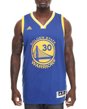 Adidas - Stephen Curry NBA Swingman jersey
