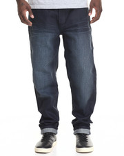 Jeans & Pants - Coated Jean