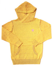 Boys - HOODY SWEATER (8-20)
