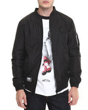 Men - Blacktop Bomber Jacket