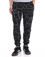 DGK - Blacktop Fleece Pants