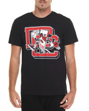 DC Shoes - 123 Bandit SS Tee