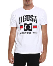 DC Shoes - RD Alumni 5 SS Tee