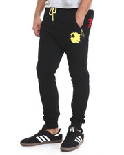 Jeans & Pants - Happiness Fleece Joggers