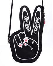 Bags - Peace Neoprene Bag