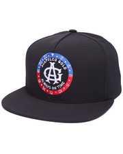 Men - Submariner Strapback Cap