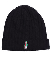 Men - Party Bear Beanie