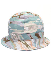 The Skate Shop - Paint By Camo Bucket Hat