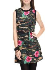 Women - Mesh Dress