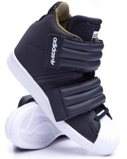 Sneakers - SUPERSTAR UP 2STRAP W Sneakers
