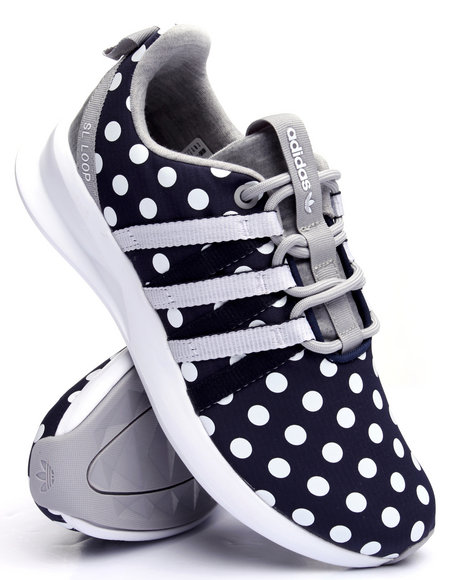 Adidas Women Sl Loop Racer W Sneakers Navy 9.5