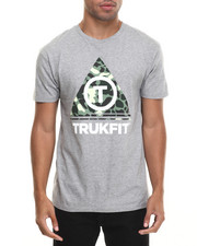 TRUKFIT - Camo Triangle T-Shirt