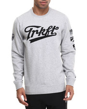 Sweatshirts & Sweaters - TRUK Script Sweatshirt