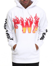 Men - FWA Young Money Hoodie