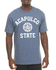 Buyers Picks - Acapulco State Tee