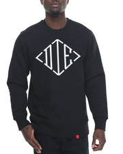 Men - Die Monogram Crewneck Sweatshirt
