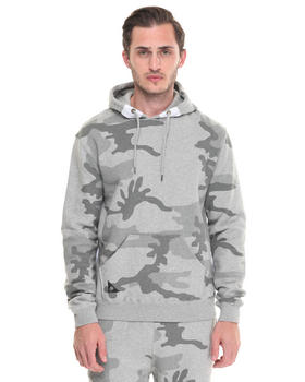 Men - REDTAIL HOODY