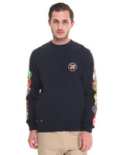 10.Deep - RESCUE CREW Sweatshirt