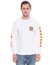 T-Shirts - ALERT L/S TEE