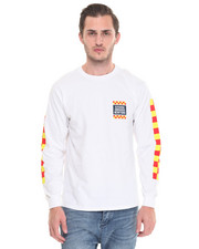 Shirts - ALERT L/S TEE