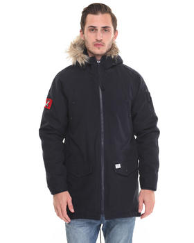 10.Deep - Rescue Parka