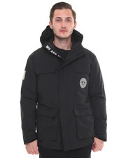 Jackets & Coats - Expedition Down Parka