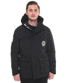 Heavy Coats - Expedition Down Parka