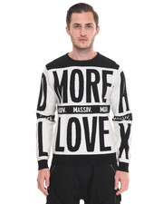 Sweaters - More Love! Sweater