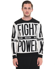 Women - Fight Power! Sweater