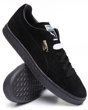 Footwear - Suede Classic Iced