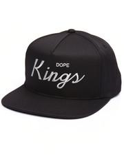 DOPE - Kings Snapback