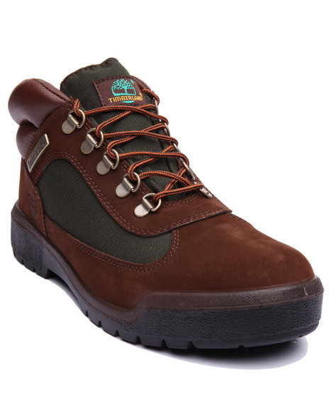 Timberland - Euro Hiker Leather Boots