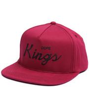 Men - Kings Snapback